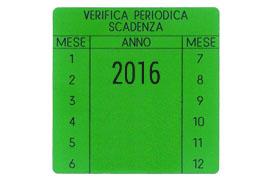 bollino verifica 2016