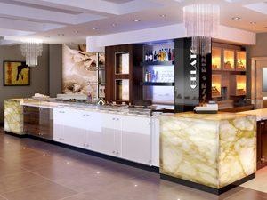 Arredamenti, attrezzature professionali e macchinari per Bar e Pasticcerie