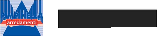 Pimpinella Arredamenti Negozi Logo