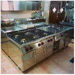 cucine professionali caserta terracina fondi san felice circeo